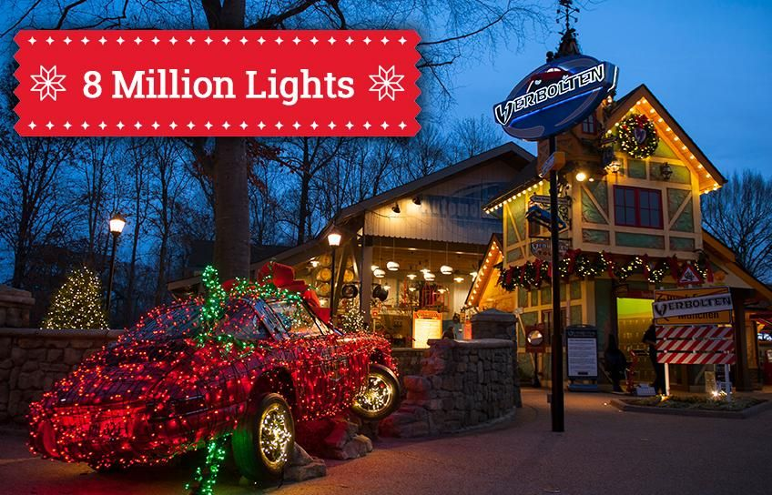 13 Reasons to Celebrate Christmas in Williamsburg