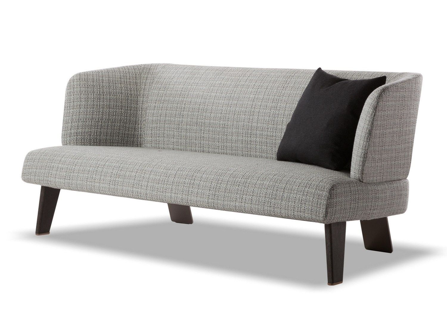 creed lounge by minotti rodolfo dordoni sofa. Black Bedroom Furniture Sets. Home Design Ideas