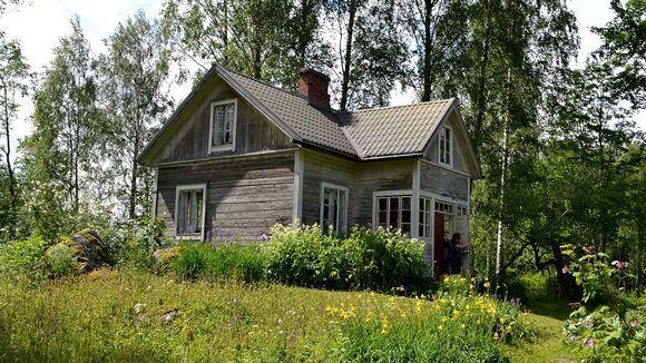 Kettulan talu
