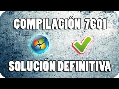 109 Compilación 7601 Esta Copia De Windows No Es Original Solución Definitiva Youtube Computacion Windows Youtube
