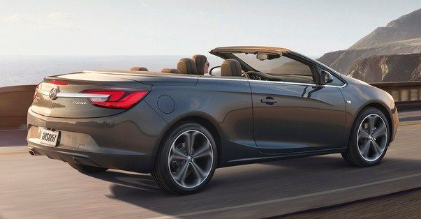 2020 Buick Cascada Redesign Buick Cascada Buick Best Midsize Suv