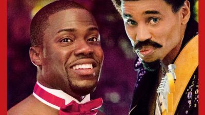 Exclusive Kevin Hart As Channing Tatum In About Last