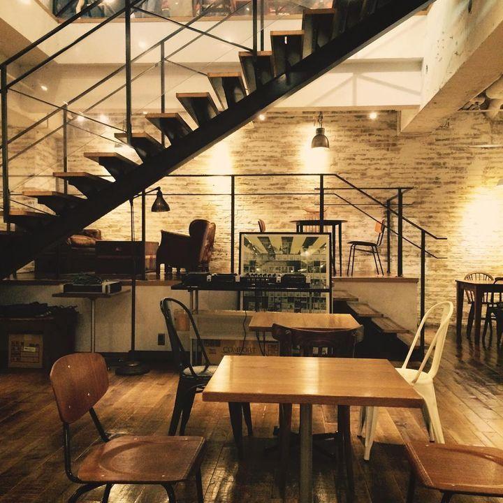 店内の雰囲気も食事もおしゃれ 渋谷 恵比寿の人気カフェ10選 Retrip リトリップ カフェ 恵比寿 カフェ 食事