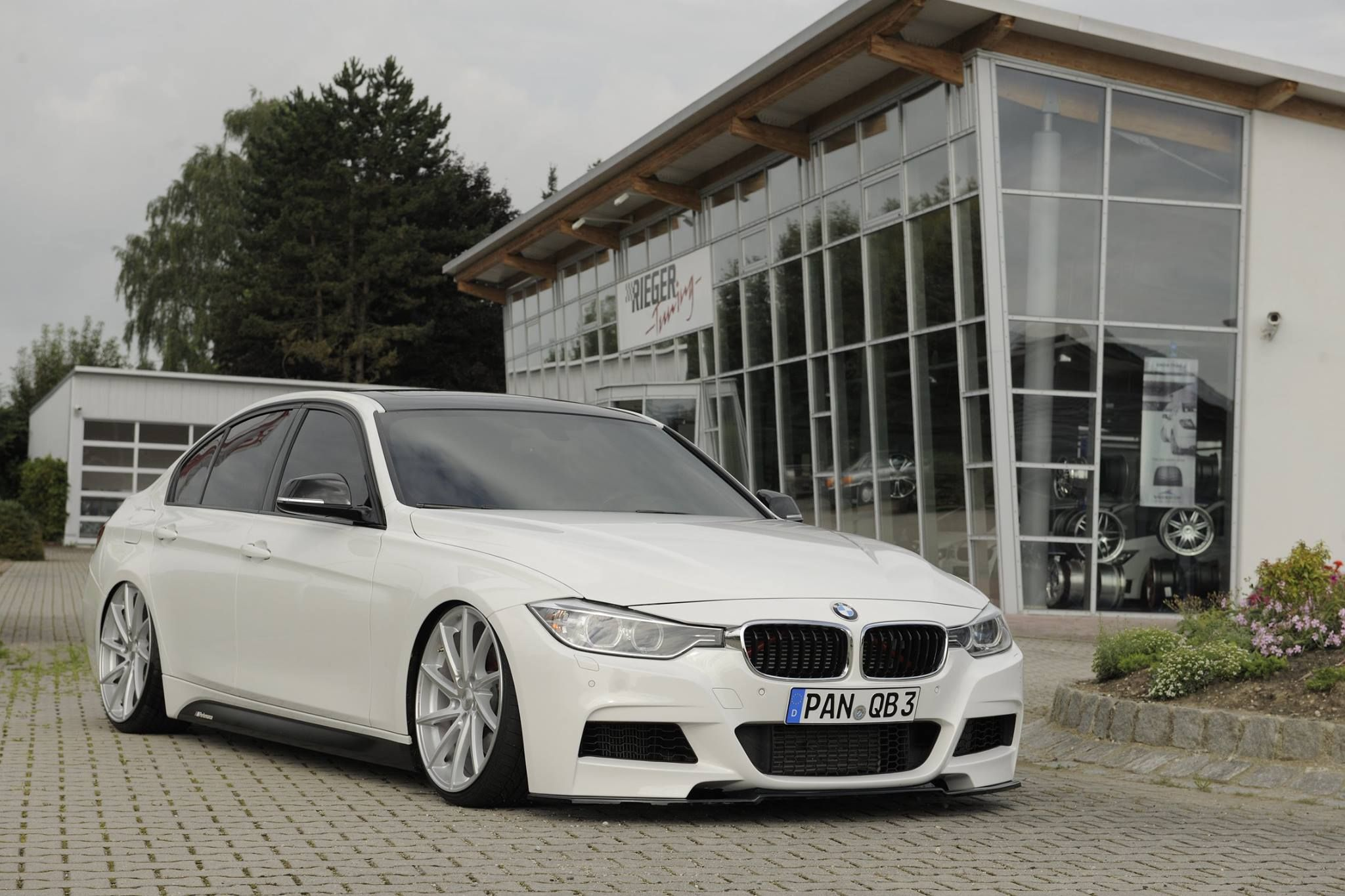 #BMW #F30 #335i #Sedan #MPackage #AlpineWhite #Angel #ReigerTuning #Provocative #Sexy #Hot #Burn #Lİve #Life #Love #Follow #Your #Heart #BMWLife