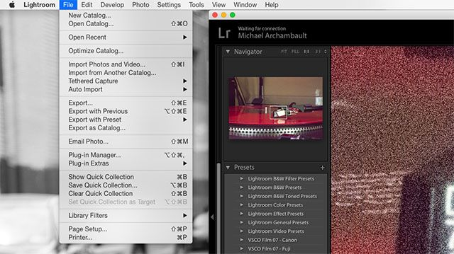 How To A Primer on Reducing Noise in Photos Using Adobe
