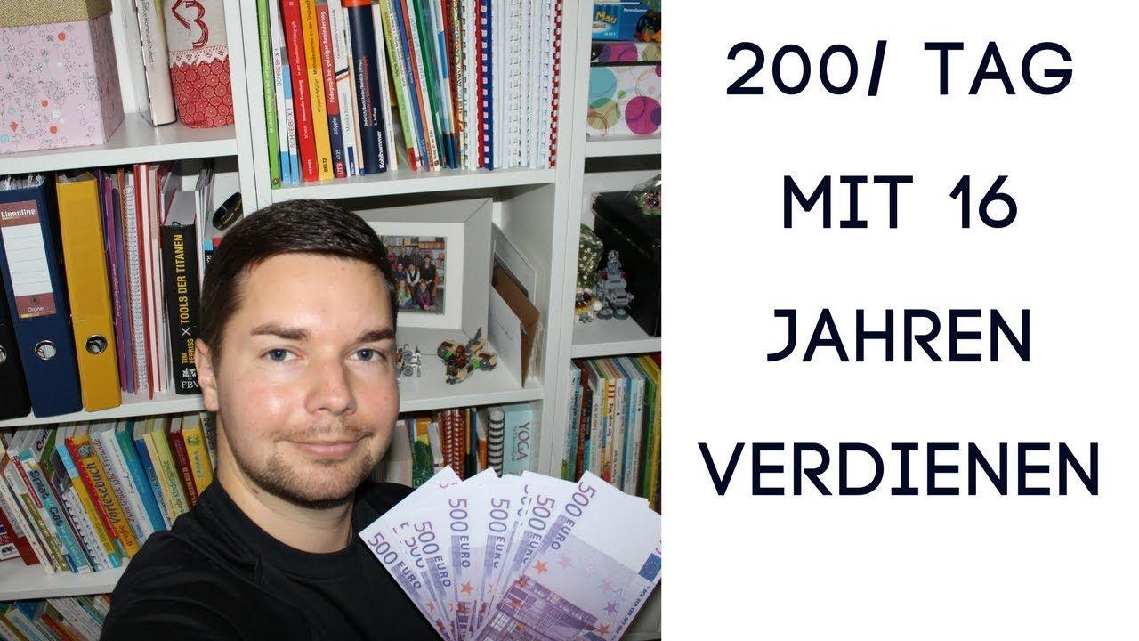 Nebenjob Hamburg Schüler : nebenjob sch ler wie man mit 16 jahren 200 am tag ~ Watch28wear.com Haus und Dekorationen
