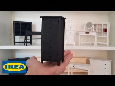 Best Diy 5 Drawer Chest Internal System Ikea Hemnes 400 x 300