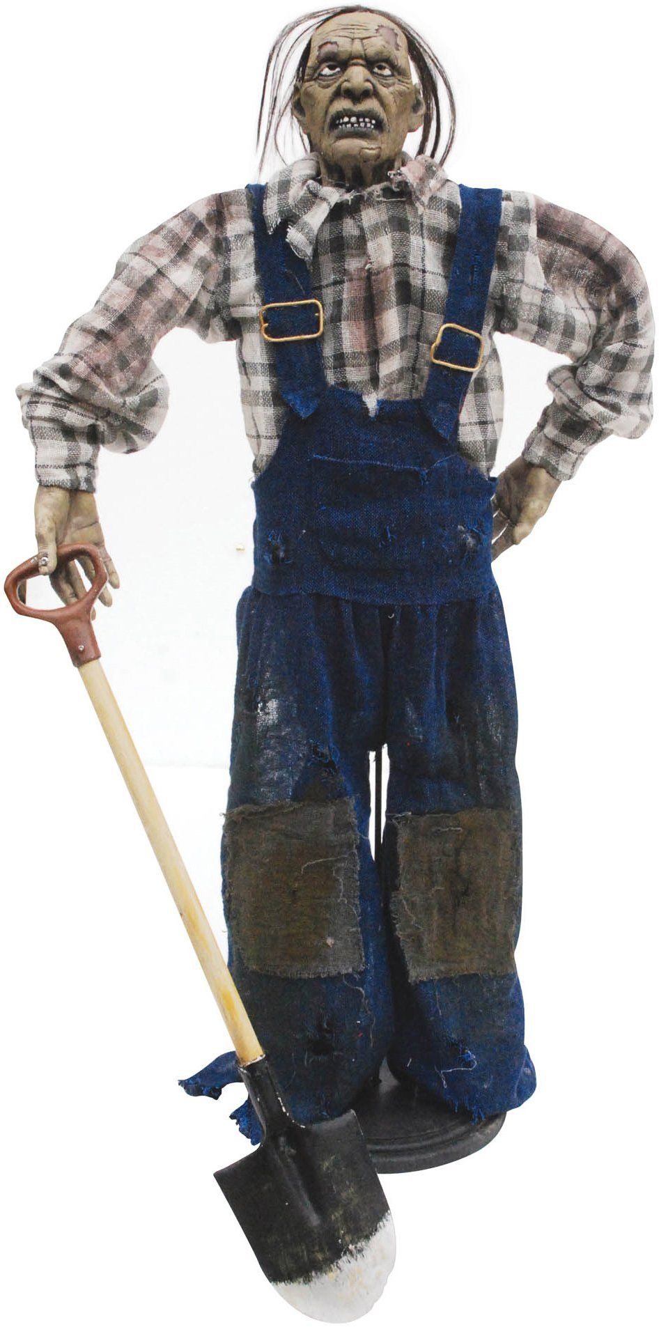 Standing Ghoul Grave Digger from