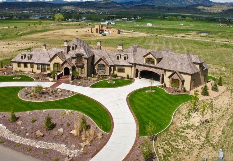 Luxury House Plan 5631-00049