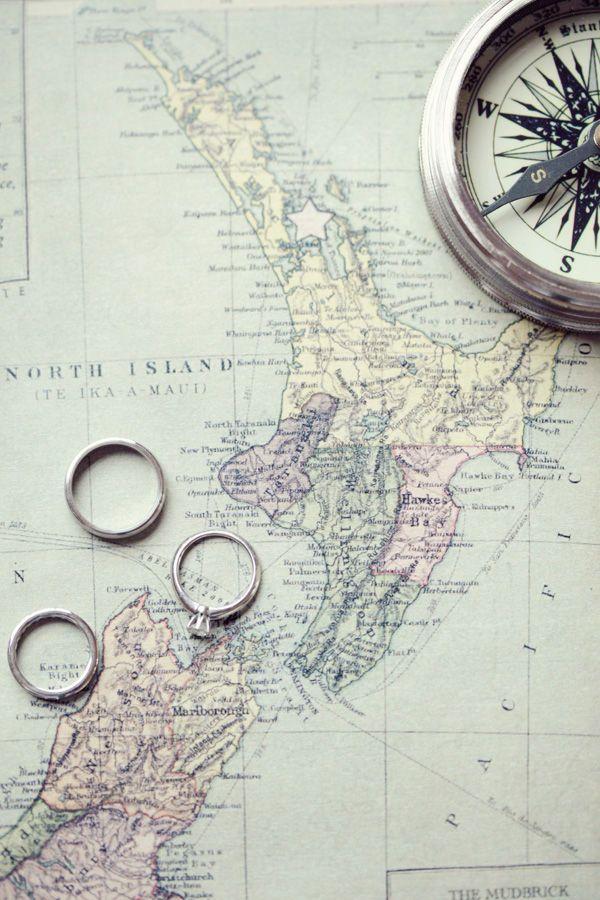 New Zealand Wedding by Brandon Kidd Photography | Destination ...