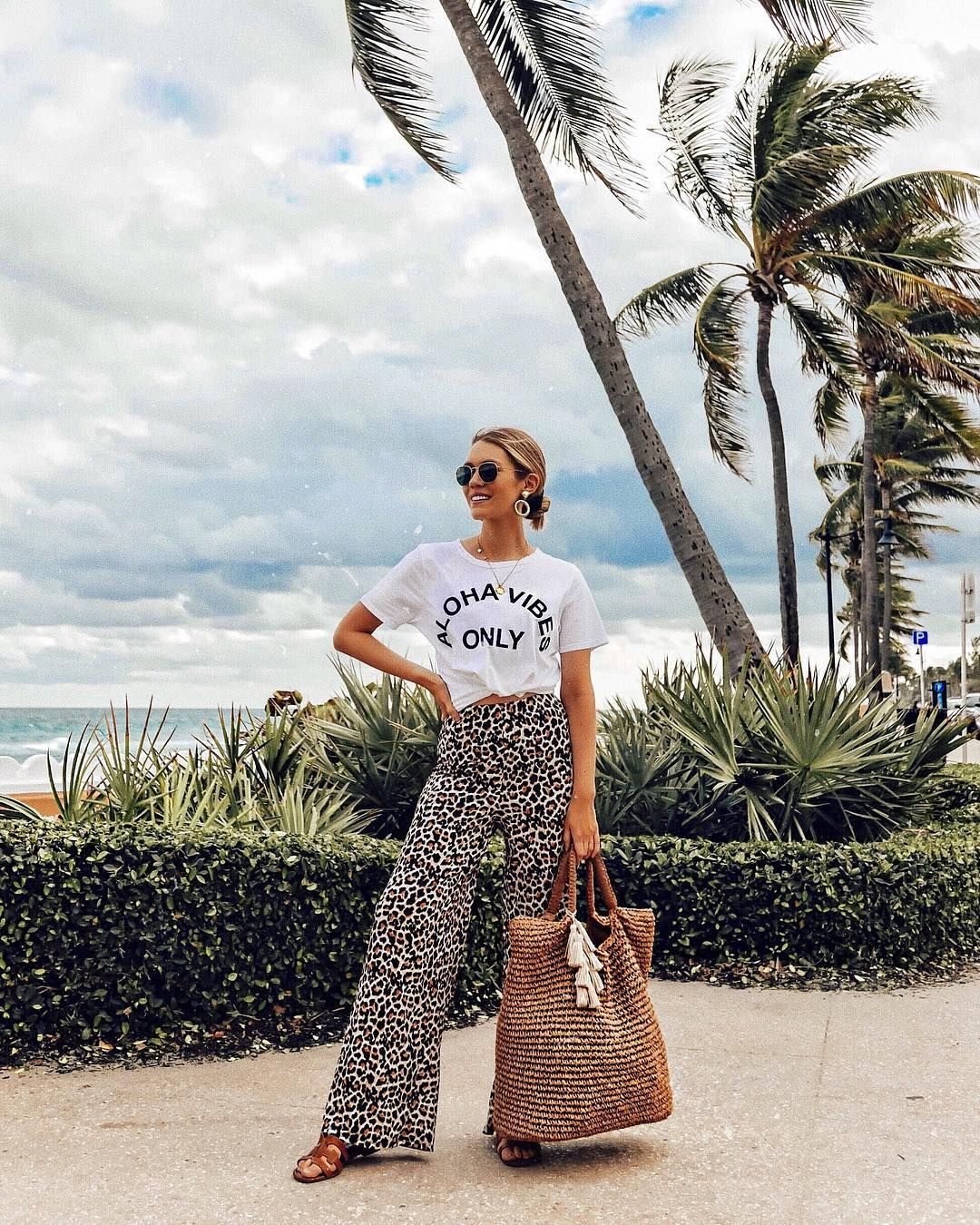 "5b36fb25 Cheralee Lyle on Instagram: ""Flashing it back to Palm Beach last ..."