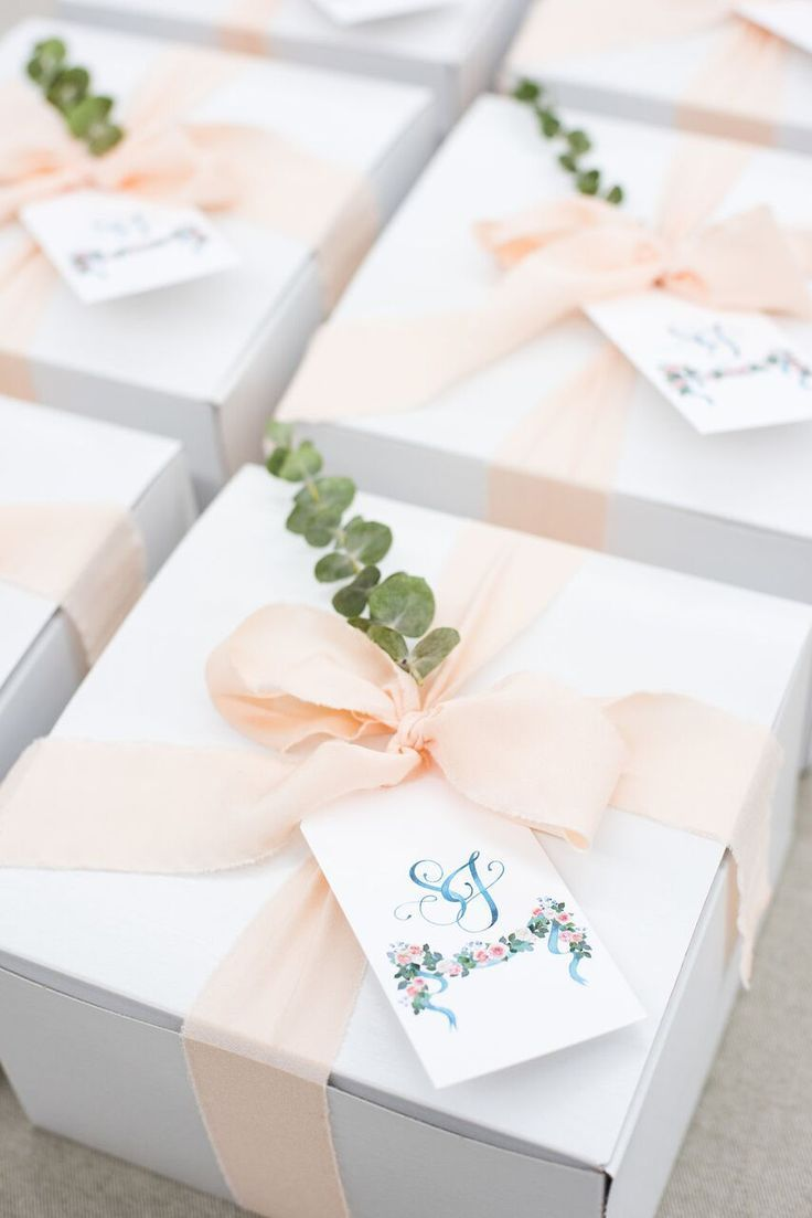 Artisan Welcome Gifts by Marigold + Grey | Corporate events, Wedding ...