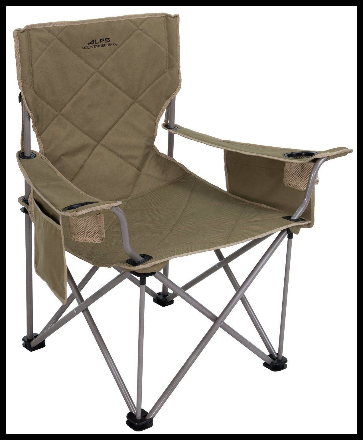 Camping Chairs Table A Folding Camping Table Makes Camping