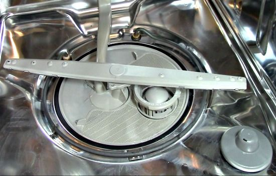 Steps To Deep Clean Your Dishwasher Dishwasher Filter Cleaning Your Dishwasher Dishwasher Not Draining