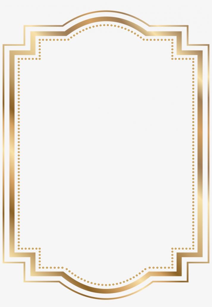Invitation Card Border Design Free Download Invitation