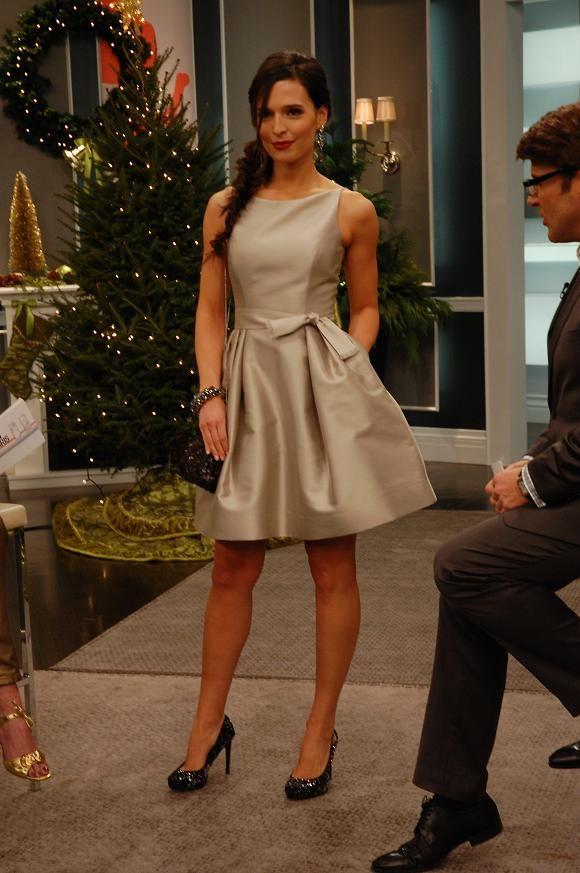 b18c9b653c My Brian Bailey Dress....