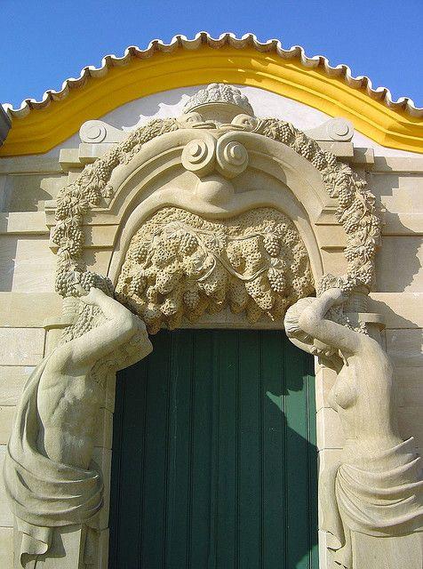 Desafio Volta ao Mundo - Quinta dos Louridos - Bombarral - Portugal
