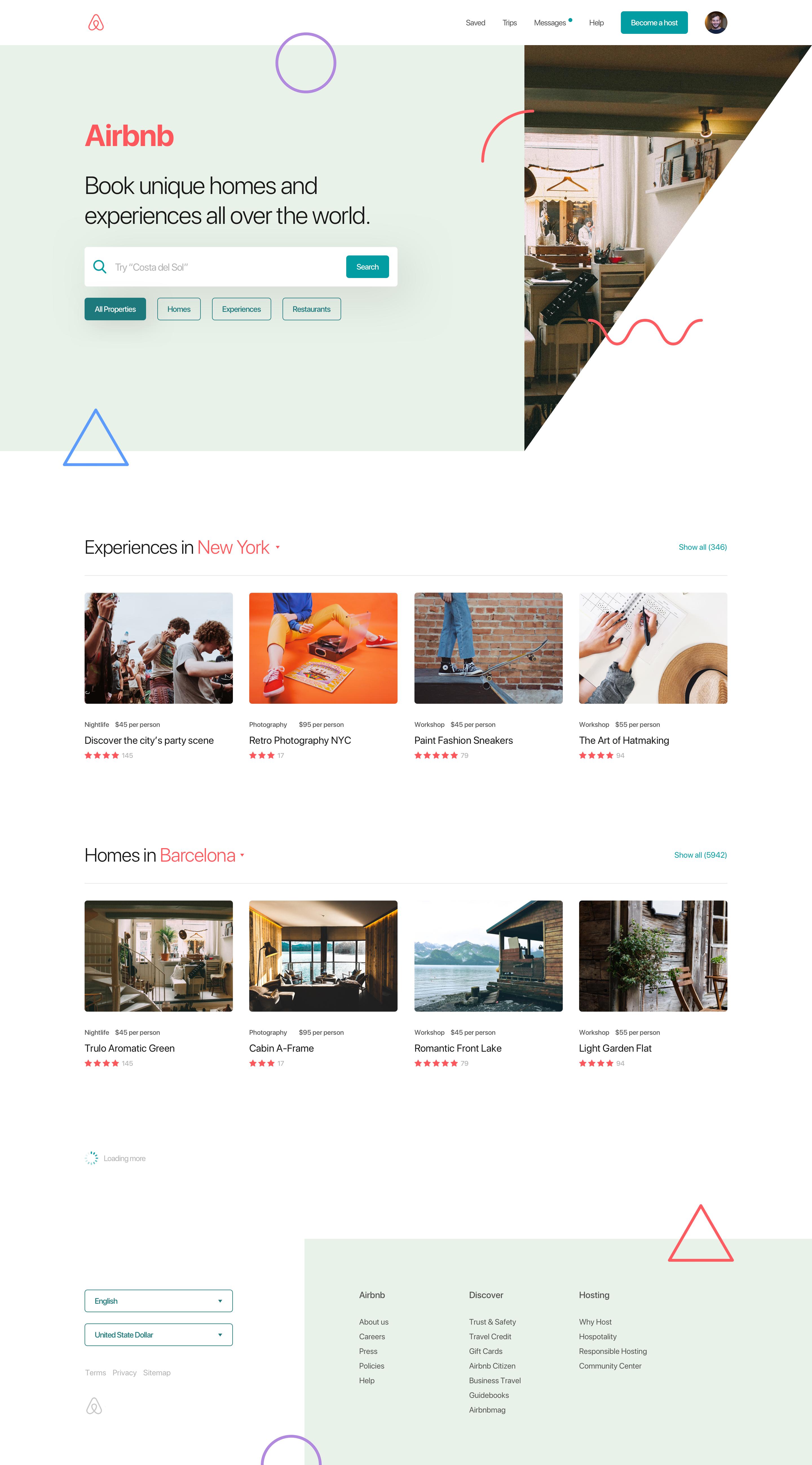 Pin On Beautiful Website Web Ui Design