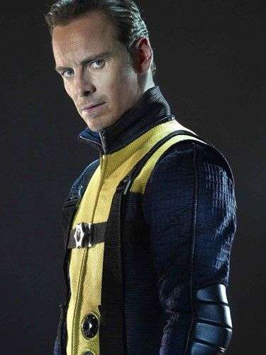 Wait What Michael Fassbender Michael Fassbender Magneto X Men
