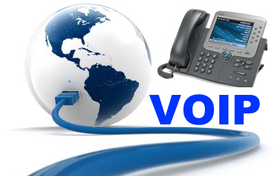 VoIP is the latest technology through which you can enable