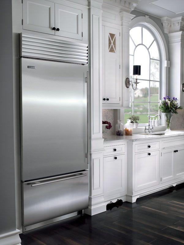 Sub Zero Refrigerator Review Bi 36u Pros Dual Compressors Air