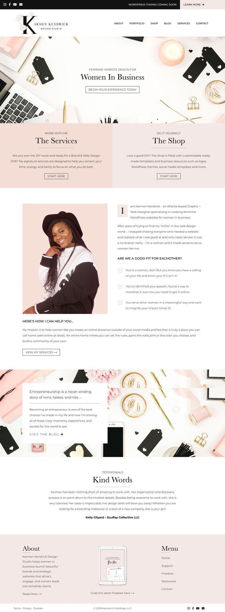 574 Best Web Design Inspo Images In 2019 Web Design Website Design Inspiration Web Design Insp Wordpress Website Design Web Design Tips Web Design Services