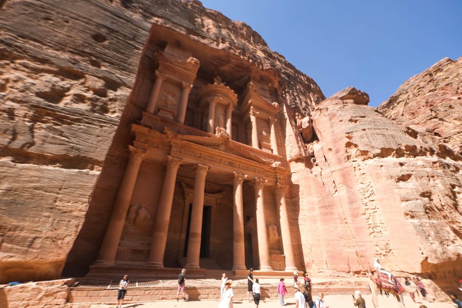 10 Essentials To Know Before Visiting Petra Travel Nurse Housing