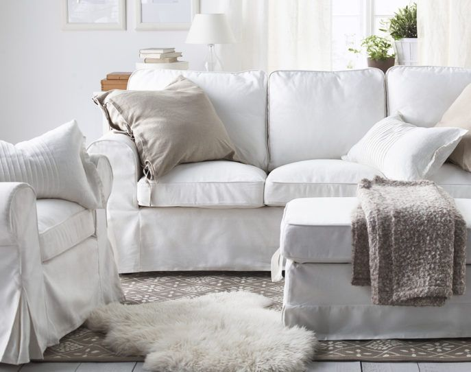 Sofa White Sofa Ektorp Ivory Leather Sofa White Sofa Ektorp Ikea