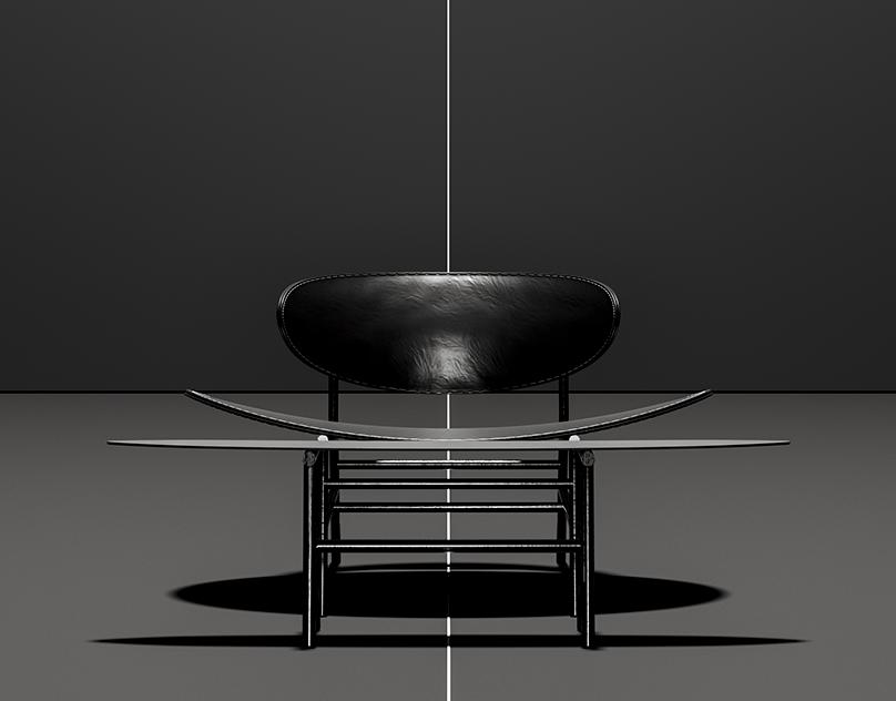 Dgln On Behance Revit Architecture Autodesk Revit Furniture Design