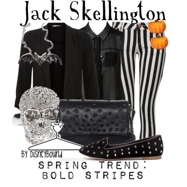 Jack Skellington http://www.polyvore.com/jack_skellington/set?id=77269050