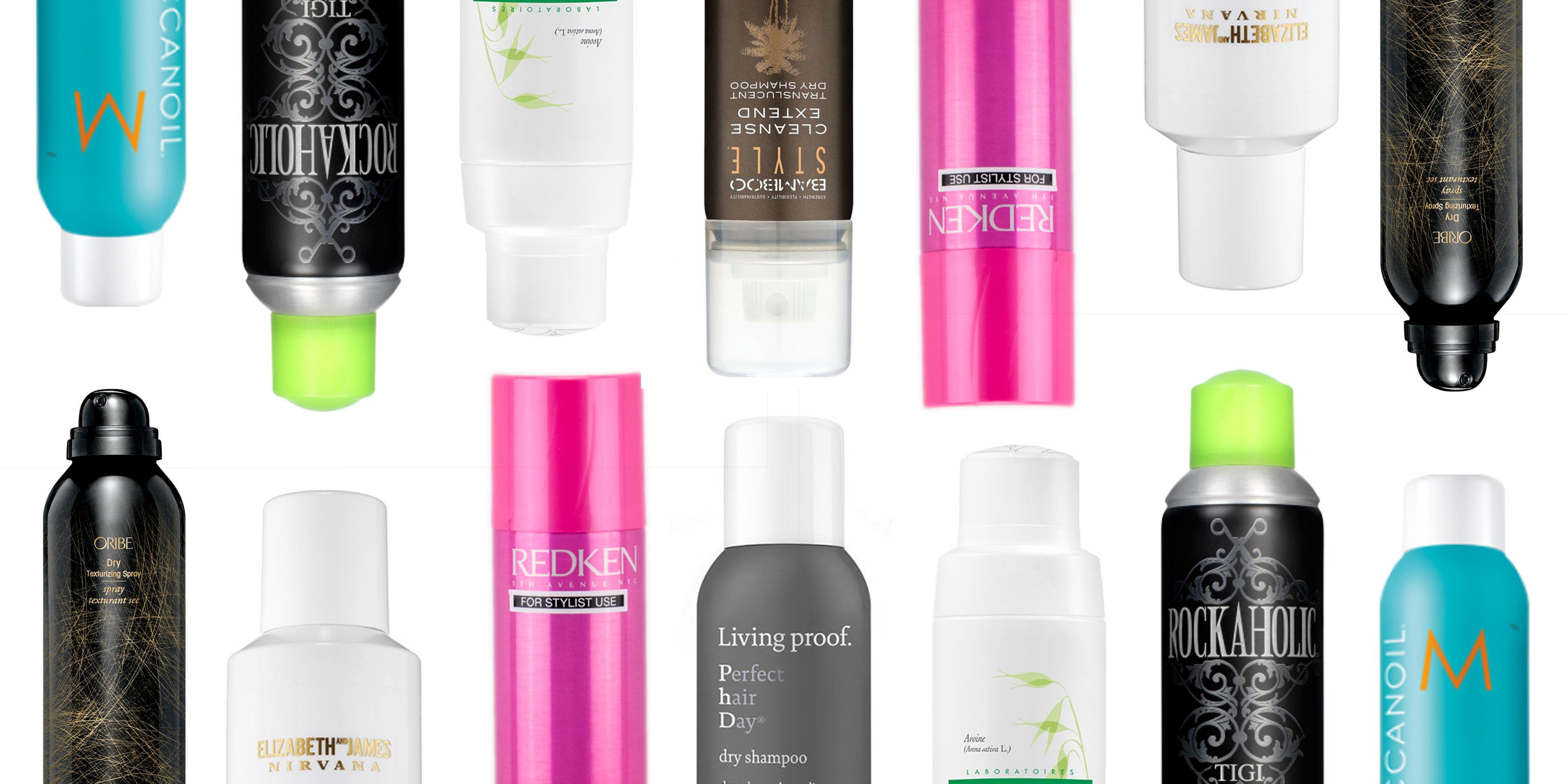 We Tested and Found the 10 Best Dry Shampoos Good dry