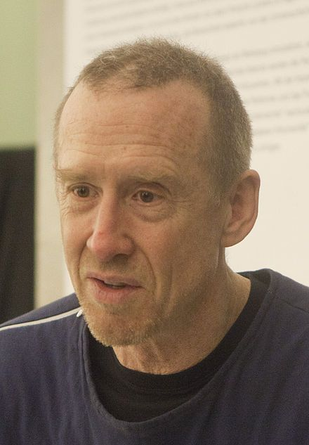 William Forsythe (choreographer) - Wikipedia, the free encyclopedia