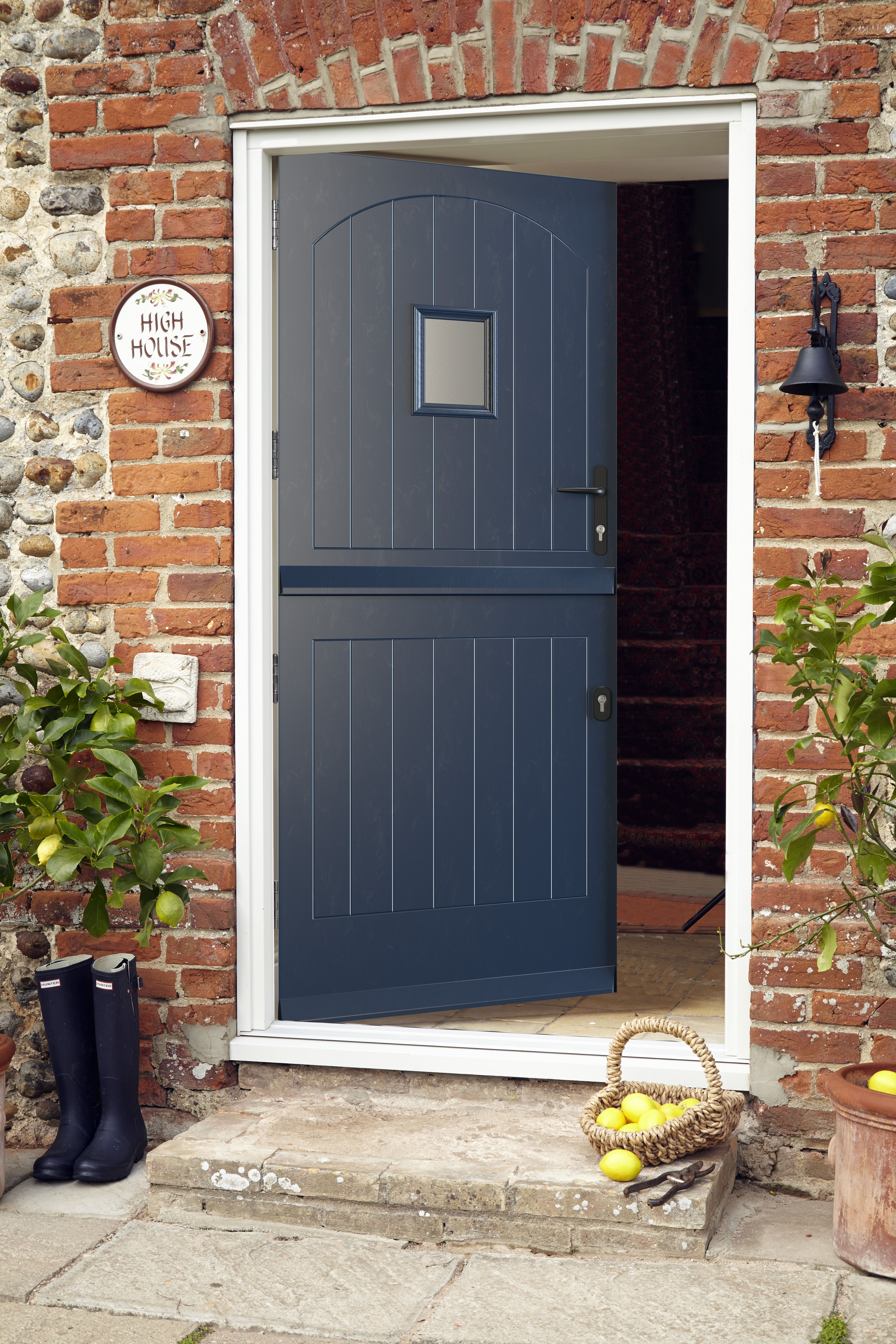 Gorgeous Stable Style Penrith Door View It From Anglian Home Improvements From The Cottage Range Doors Cottage Outdoor Decor