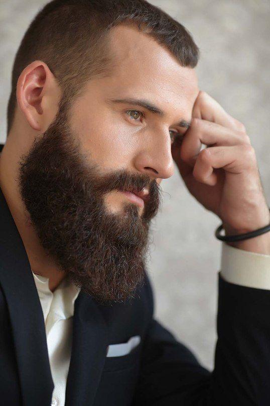 Beard Styles · BRILLIANT!