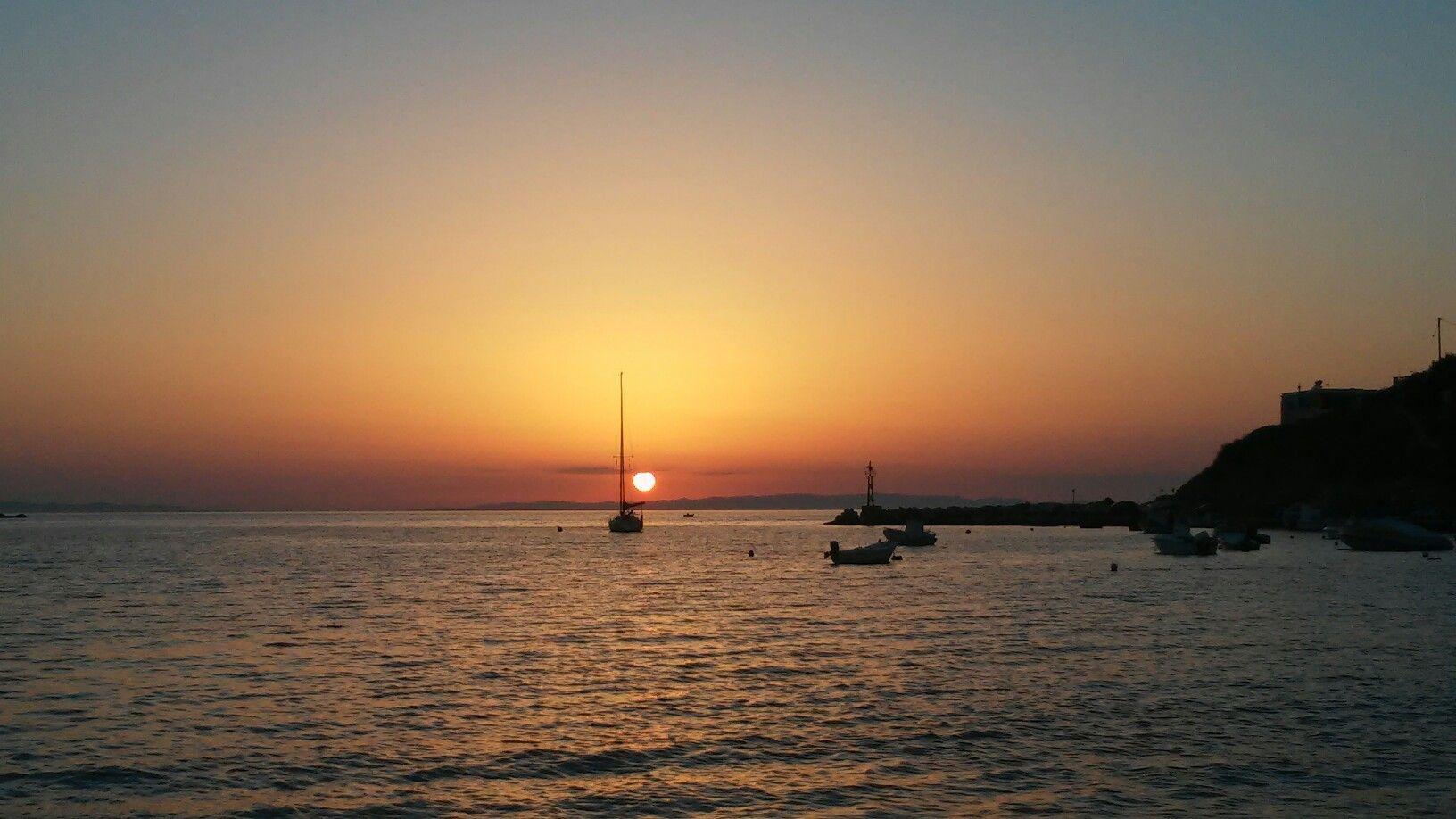 Kini, Syros, Greece