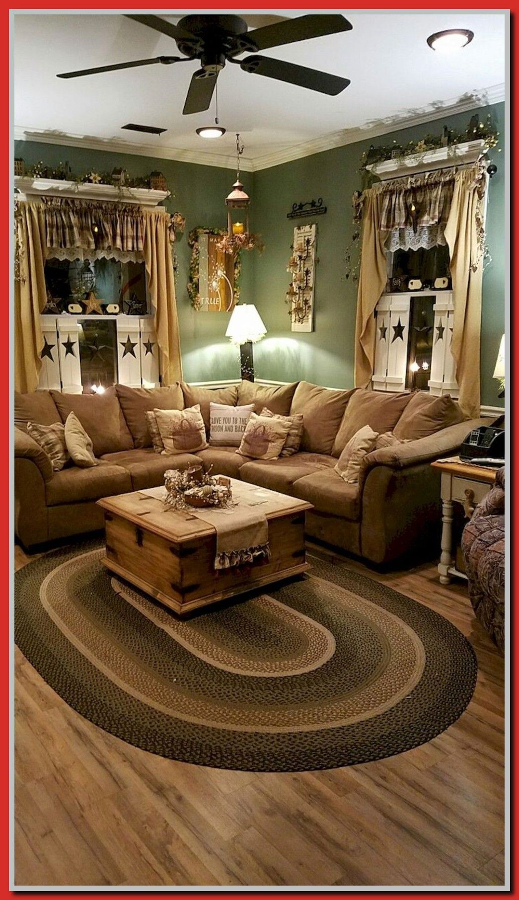 62 Reference Of Small Living Room Country Decorating Ideas In 2020 Living Room Decor Country Country Living Room Furniture Rustic Living Room Furniture #small #country #living #room #ideas