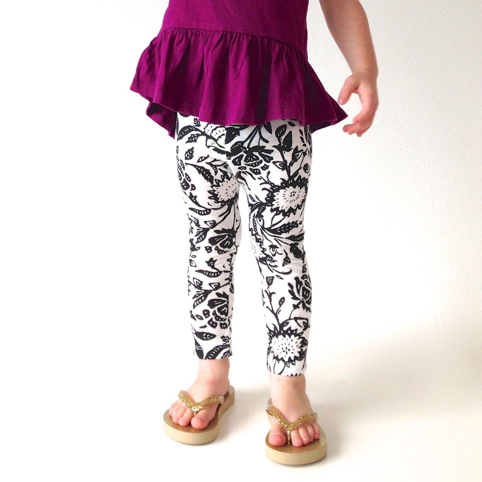 Leggings – MADE EVERYDAY | G R A C O | Pinterest | Capa niña ...