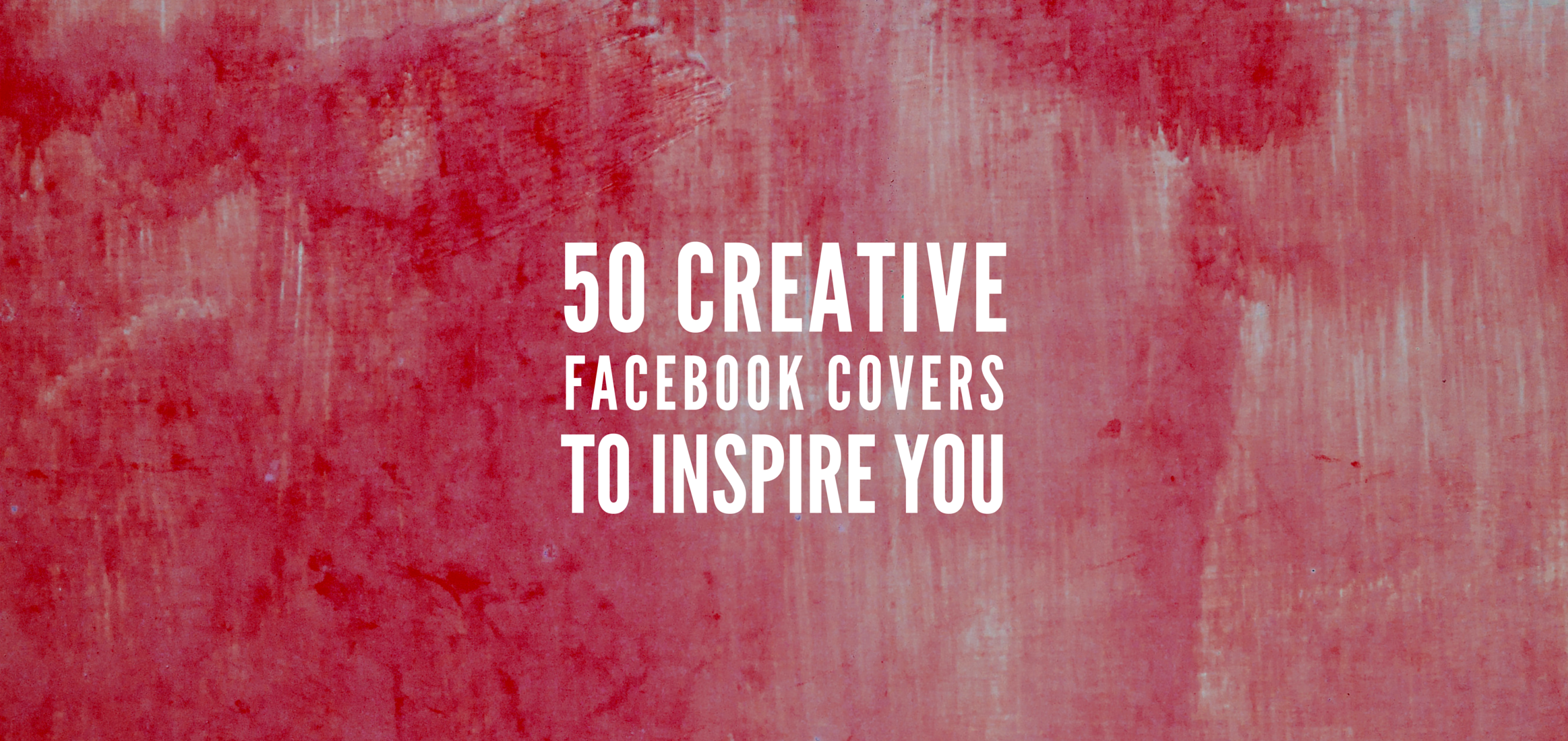 Your Facebook cover is your free personal billboard. We show you how to design it like a pro.
