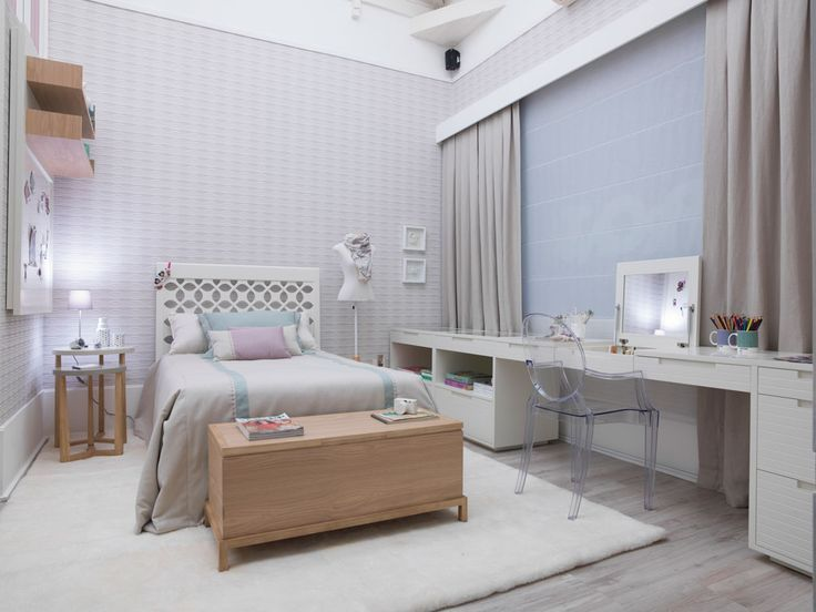 Resultado de imagem para decoração recamier quarto | Casa sonia ...