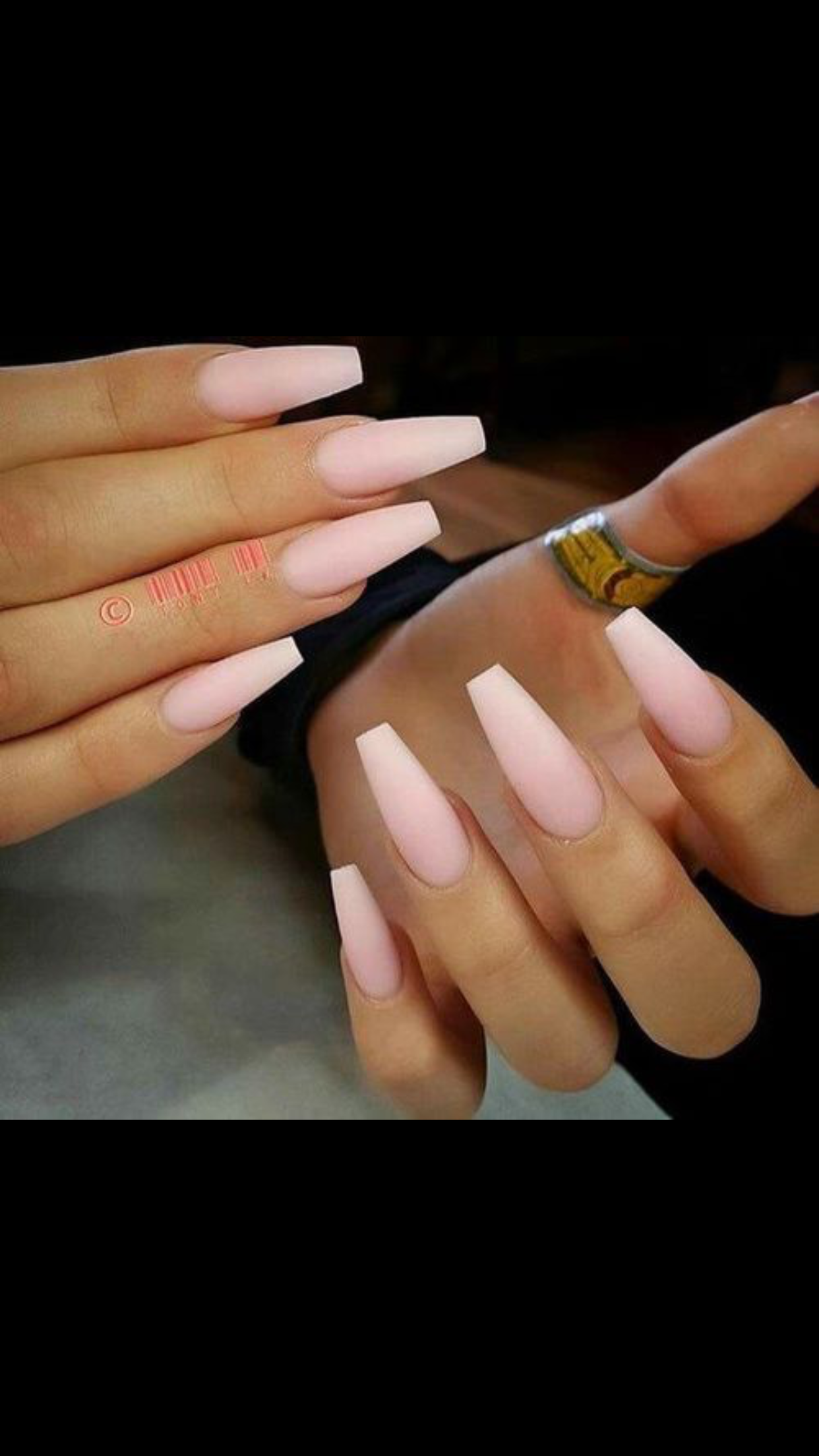 Pin by Osha Derington on Nails Nails Nails <3 | Pinterest | Nails ...