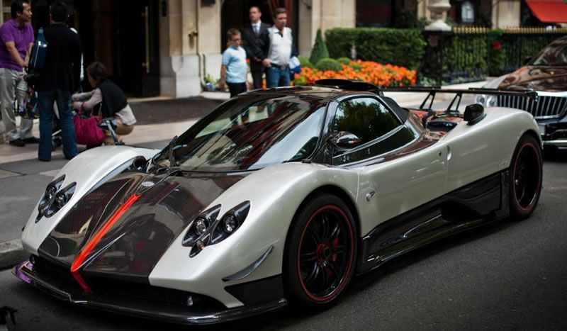 21 Fast Cars To Dream Of If You Have A Need For Speed (shared via ...