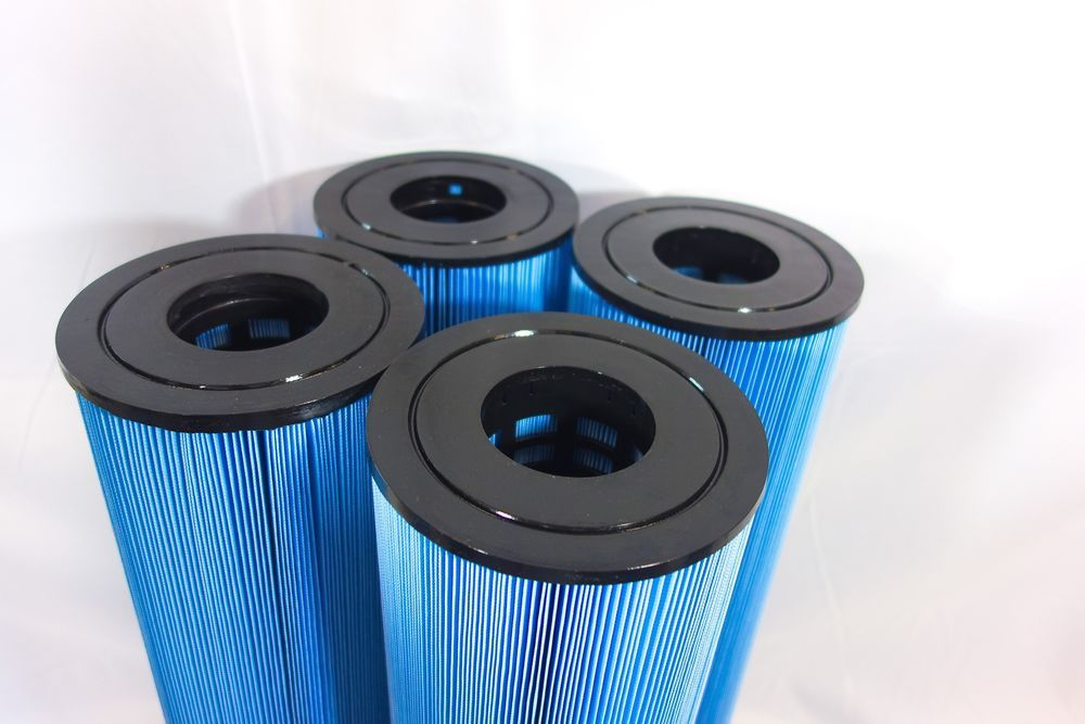 how to clean pool filter pentair