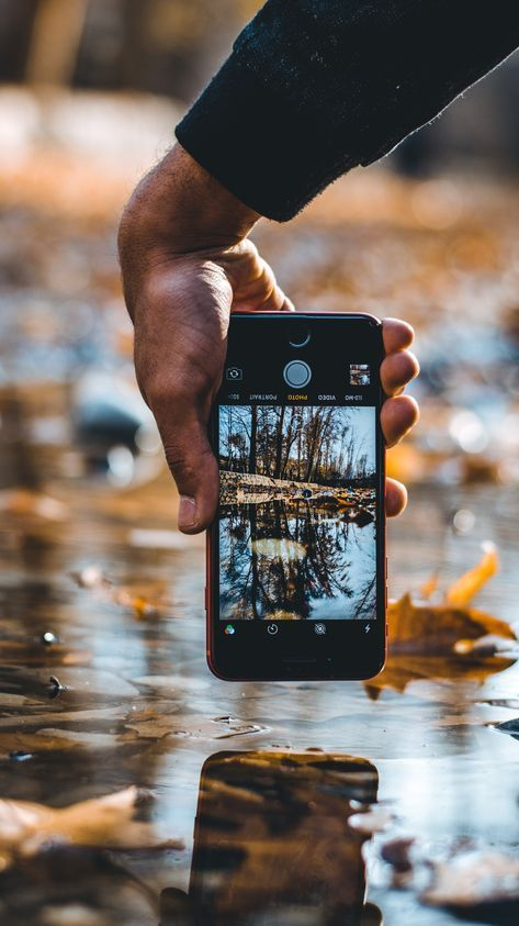 10 Savvy Ways To Improve Mobile Photography | Scribbles & Pebbles