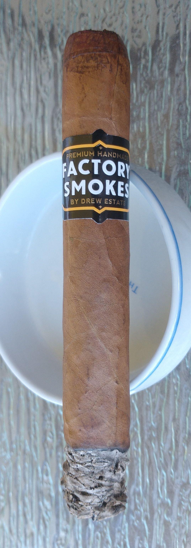 Drew Estate Factory Smokes Shade Cigar