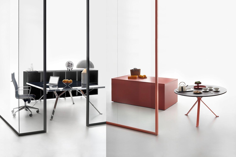 Ufficio Di Design : Manerba arredi per ufficio di design offices pinterest