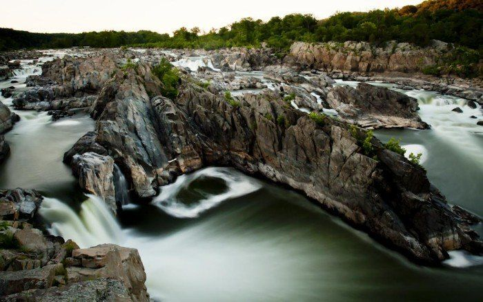 Photo of Here Are The 12 Most Incredible Natural Wonders In Virginia