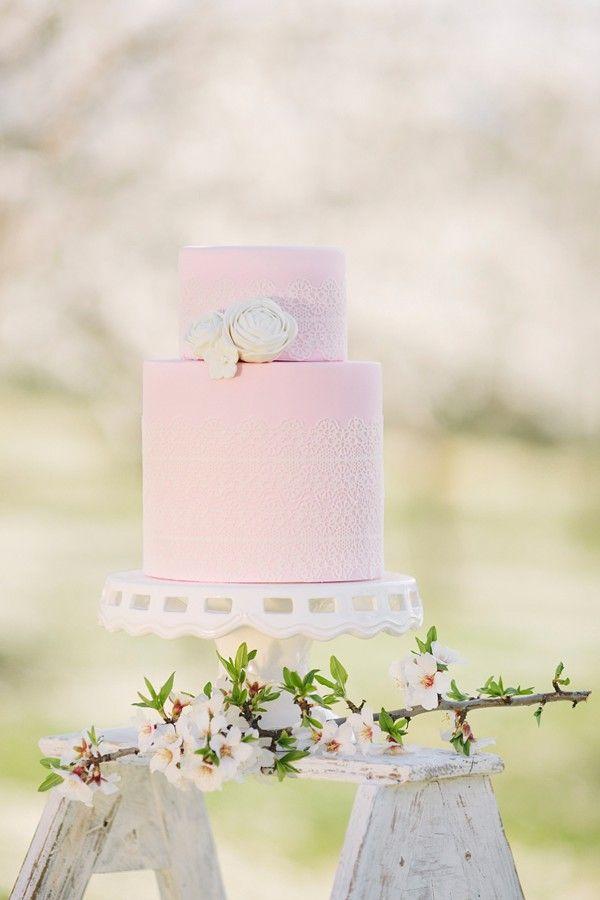 Pink Alomond blossom Wedding Ideas from Momento Cautivo_0025