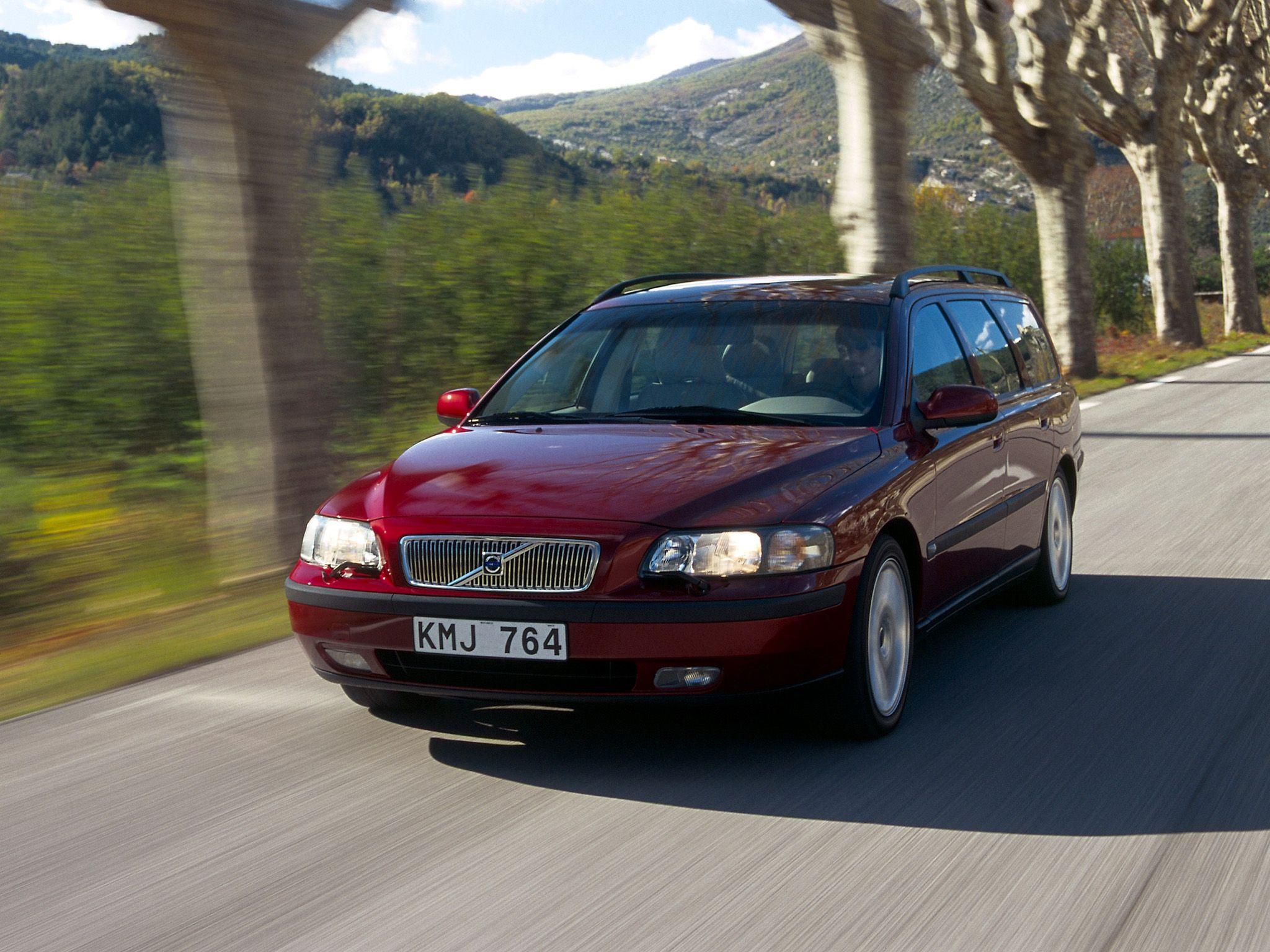 Volvo v70 2000 05