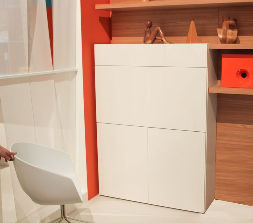 Home Office Basso | Resource Furniture | Home Office Solutions