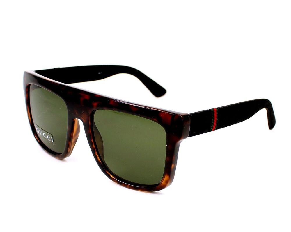 c0d68043040 GUCCI Sunglasses GG 1116 S M1W1E 100% Authentic! NEW